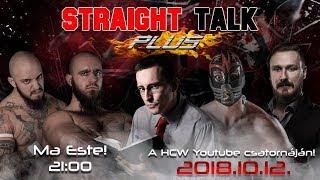 Straight Talk Plus - E03