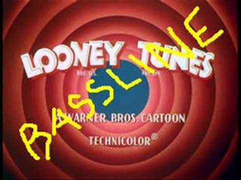 Looney Tunes Bassline Mix!!