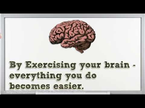 How to Use Your Photographic Memory | ZOX Pro Brain Training