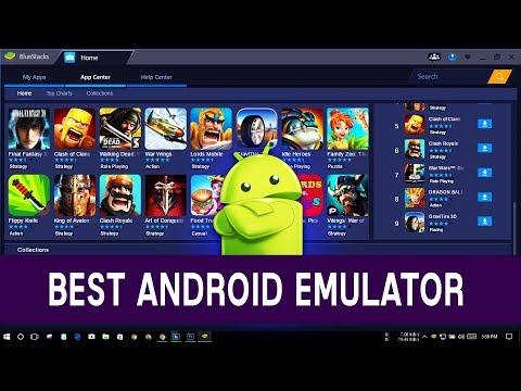 Best Android Emulator 2017 | BlueStacks 3 (Fast, Smooth, Better)