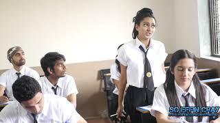 Girls boys teacher school Jaipur comedy love story yes