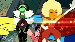 Hessonite & Steven Universe: Save the Light is Canon! - Crystal Clear Mini