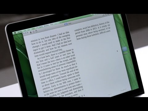 How to Use iBooks on Your Mac | Mac Basics