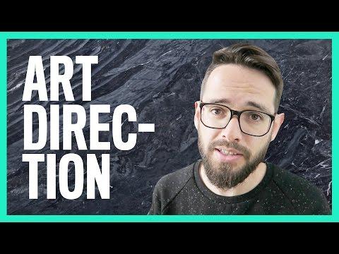 New Portfolio 2/4 - Art Direction