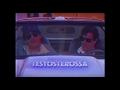 POWERNERD - TESTOSTEROSSA (feat. P J D'ATRI) [official]