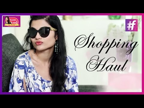 June Favourites   Shopping Haul   By Mehak