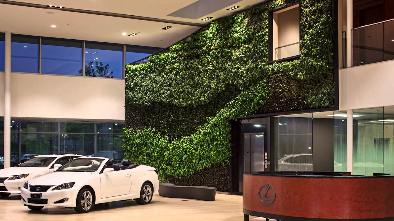 Lexus of Omaha ACEC Engineering Excellence Award Winner