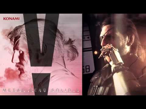 METAL GEAR SOLID V: THE PHANTOM PAIN - EXTENDED SOUNDTRACK [The Start Of a Journey - After Prologue]