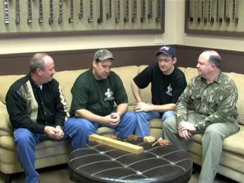 Indiana Outdoor Adventures Episode 24A