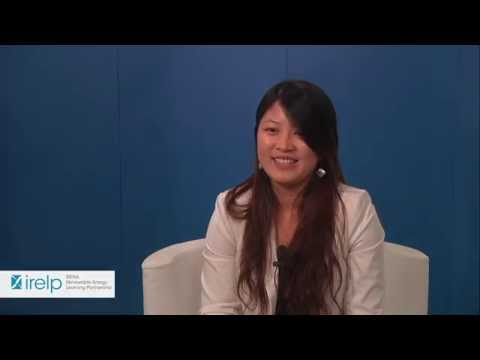 Working in Renewables: Tang Wenquian, Chinese Renewable Energy Industries Association (CREIA)