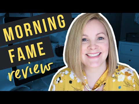 Morning Fame Review – New Keyword Tool for YouTube will Blow Your Mind