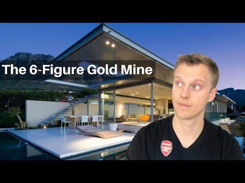 The #1 Best Kept Real Estate Lead Generation Secret For Real Estate Agents... 🤫