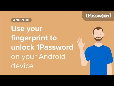 How to use Fingerprint Unlock on Android