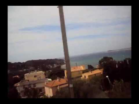 CANNES by Train