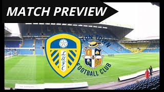 Match Preview Leeds United vs Luton Town - Championship 19/20