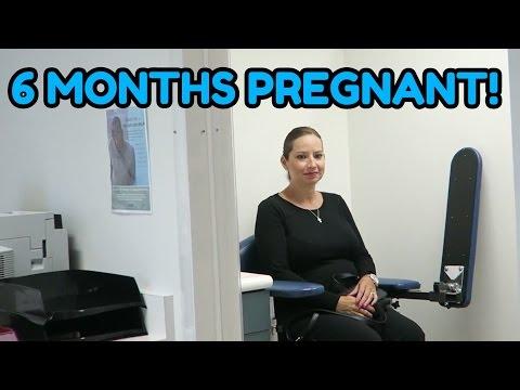 24 Weeks | Pregnancy Check Up | Gestational Diabetes 😕