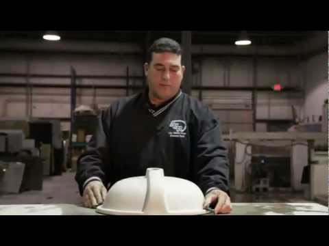 How To Undermount a Sink, Stainless Steel, Granite Composite, China Bowel, Porcelain,