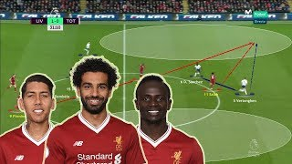 PES 2018   Best Formation & Tactics for Liverpool   UNBEATEN