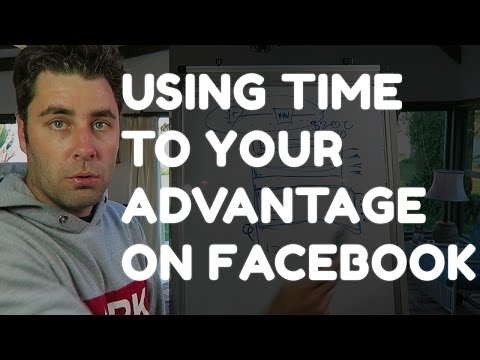 How I Got Cheap Conversions By Using Time On Facebook Ads