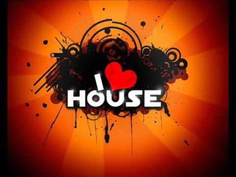 DJ FOINZ - HOUSE MIX 2010 [OFFICIAL MIX] by Florian Brzoska
