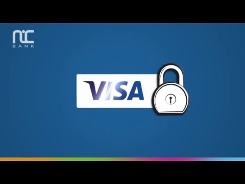 NIC Verified By VISA One-Time Password
