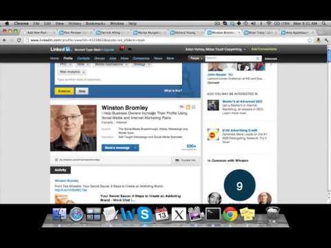 8 Examples of Good Linkedin Profile Summaries.