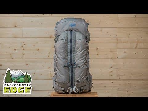 Mystery Ranch Sphinx Internal Frame Backpack