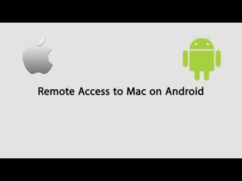 Top Remote Apps That Easily Control Your Mac from Android