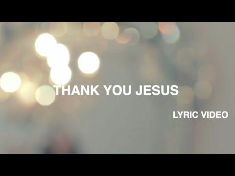 Hillsong Worship - Thank you Jesus
