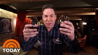Can You Taste The Difference Between Boxed And Expensive Wine? | TODAY