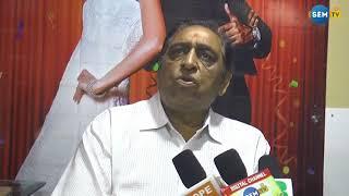 Hindi Film- End Counter Producer सोहनलाल भाटिया ने अपनी फिल्म एण्ड काउण्टर के बारे मे क्या कहा।