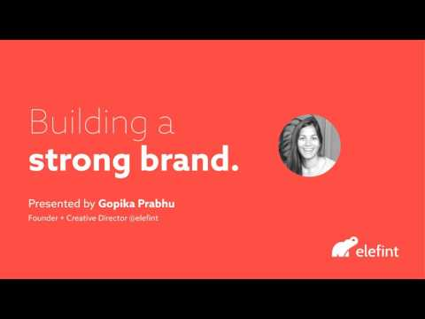 How to Build a Strong Brand for Your Nonprofit Organization