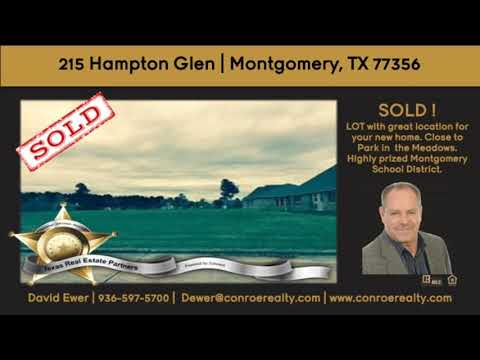 LAKE CONROE GOLF COURSE HOME FOR SALE
