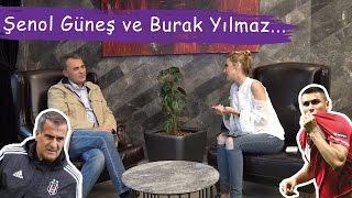 """Fikret Orman: """"burak Yılmaz İyi Bir Beşiktaşlıdır"""""""
