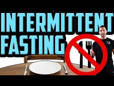 Intermittent Fasting | 5:2 Diet | Warrior Diet | Leangains 16-8 Diet | fasting to lose weight loss