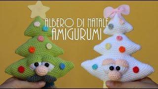 35 decorazioni natalizie all'uncinetto e Amigurumi - Ispirando | 180x320