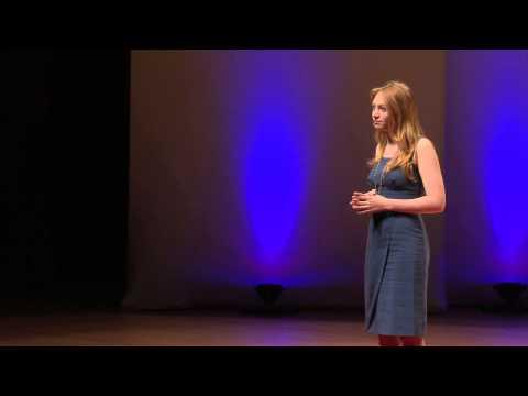 Hold Onto Your Inner Child : Jacqueline Emerson at TEDxOrangeCoast