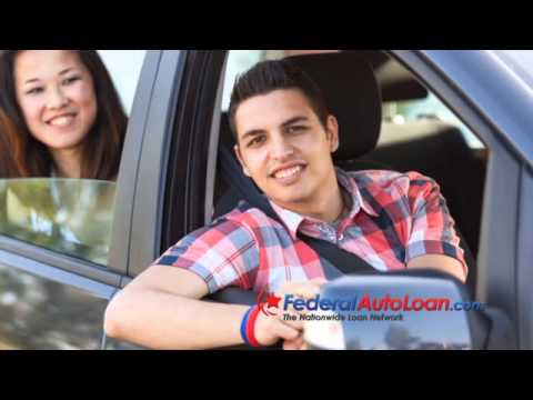 Car Loans for People with No Credit - FederalAutoLoan.com