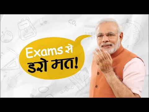 'Exam Warriors': PM Modi's new book for the youth