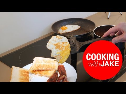 Cooking With Jake #02 / Full English Breakfast