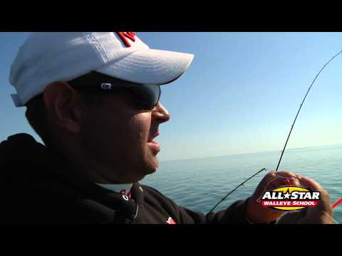HOW TO: Planer Boards & Big Walleyes