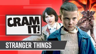 Download The COMPLETE Stranger Things Recap | CRAM IT Video