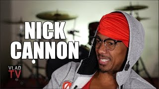 Nick Cannon on People Trying to Connect Nipsey's Death to Dr. Sebi (Part 4)