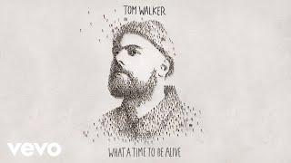 Tom Walker - Not Giving In (Official Audio)