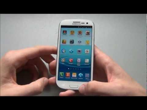 Samsung Galaxy S3 - Hidden Features and Tricks