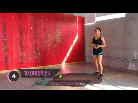 CrossFit Workout of the Day  13 1 Home Edition Workout
