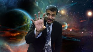 Faster Than Light Speed Travel With Neil deGrasse Tyson