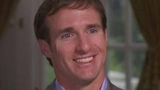 "Super Bowl MVP ""Cool Brees"""
