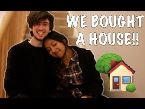 WE MOVED HOUSE || Shaaba and Jamie