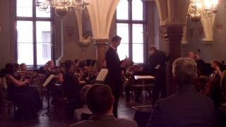 C. Förster Horn Concerto 2nd. And 3rd. Movement